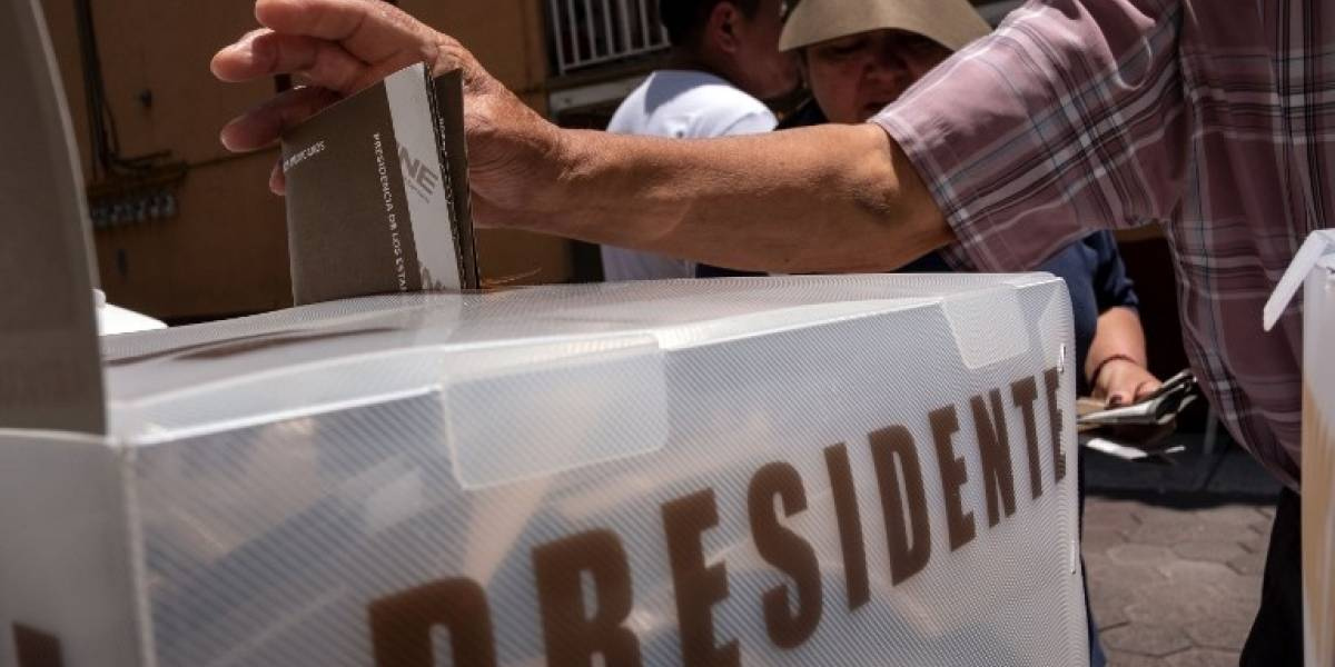 Asesinan a balazos a militante del mexicano PT en jornada electoral