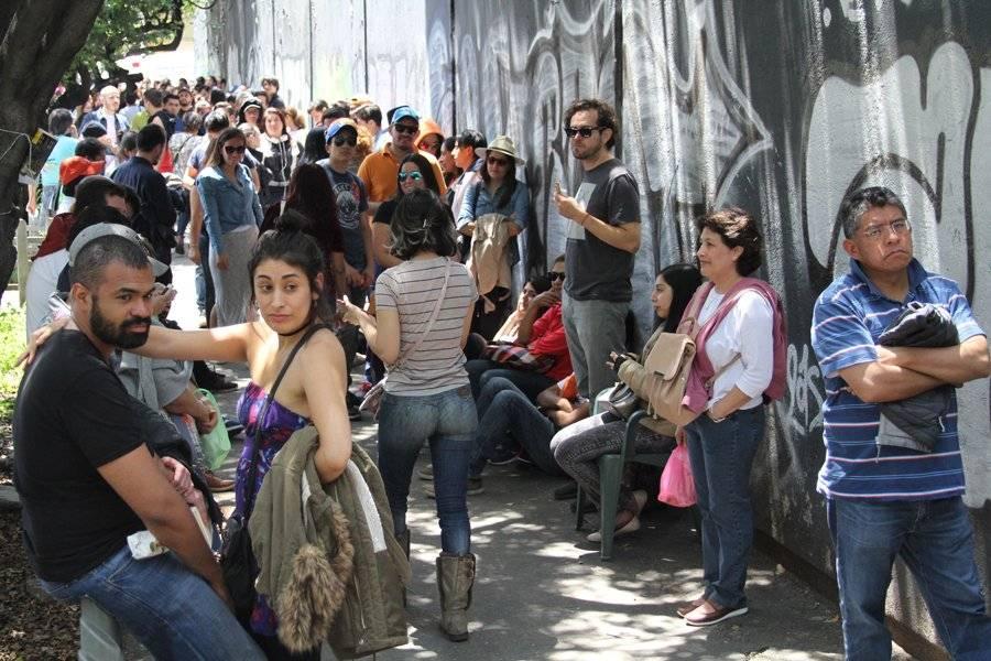 Foto: Nicolás Corte/Publinews México