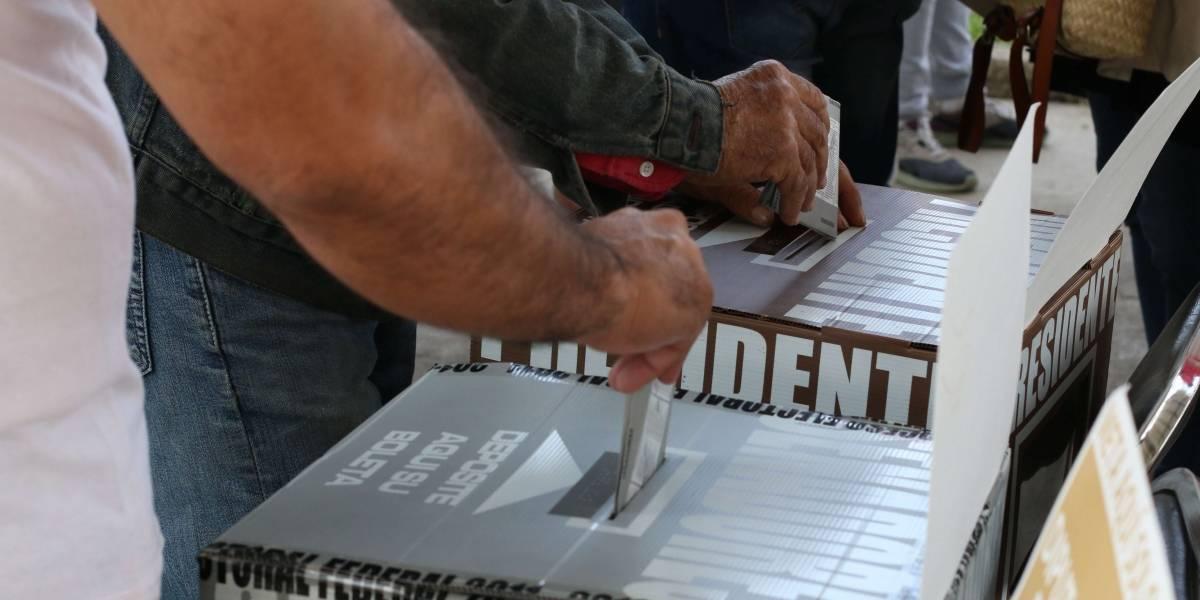 Elecciones inician con robo de boletas, retrasos, amenazas de muerte y llamadas falsas de madrugada