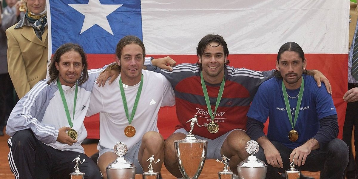 A Chile le viene bien: ATP anuncia el retorno de la Copa Mundial por equipos