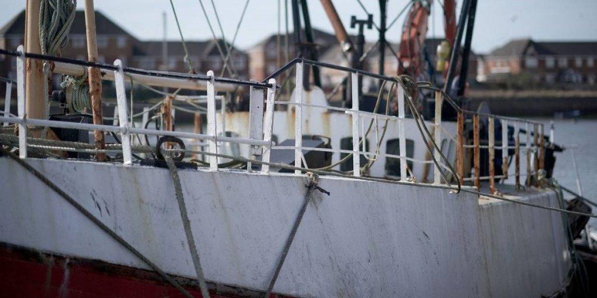 Encuentran barco pesquero que desapareció con 9 tripulantes en Argentina