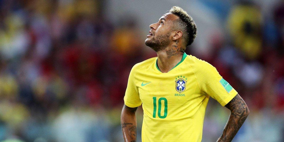 Maradona le manda fuerte mensaje a Neymar
