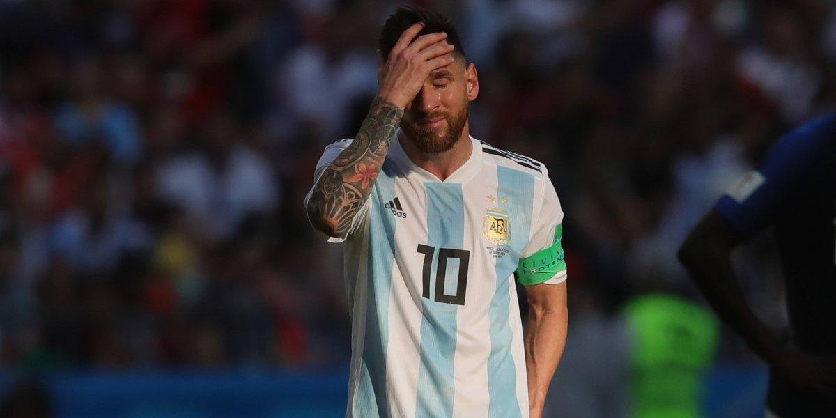 """""""No somos los mejores del mundo"""": Las portadas de Argentina fueron puro llanto tras la eliminación del Mundial"""