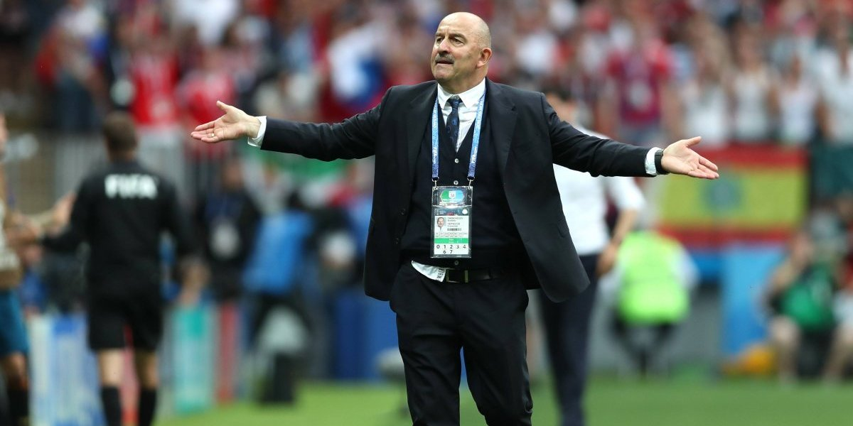 """El """"talismán"""" peruano que tiene la selección y el técnico de Rusia en el Mundial"""