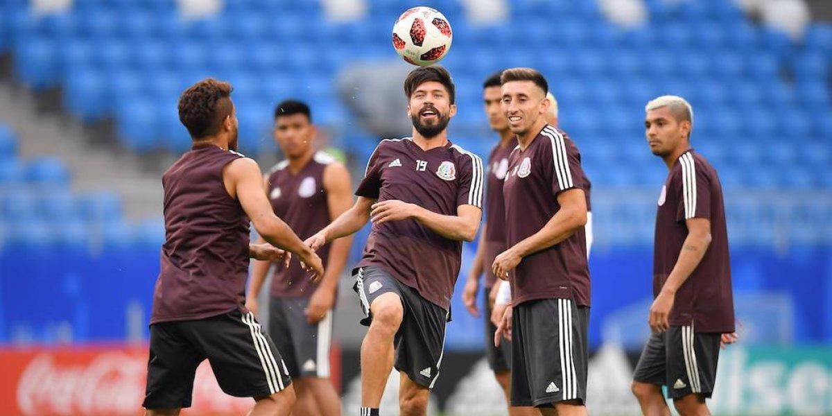 Herrera no pierde la ilusión de ser campeón