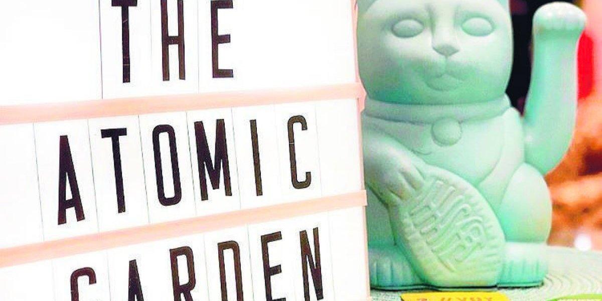 The Atomic Garden presenta programa de verano