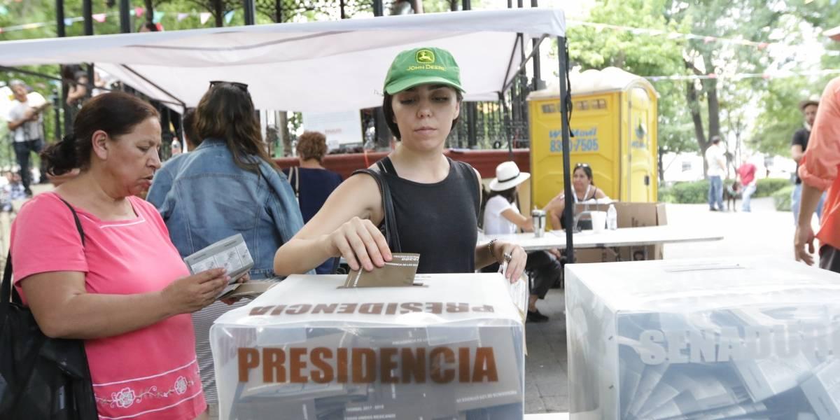 Así se vivió la jornada electoral 2018 en Nuevo León