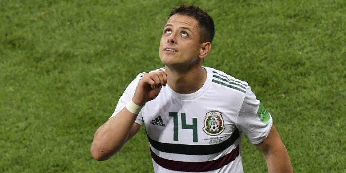 Aquí horario, canales y transmisión online — México vs Brasil
