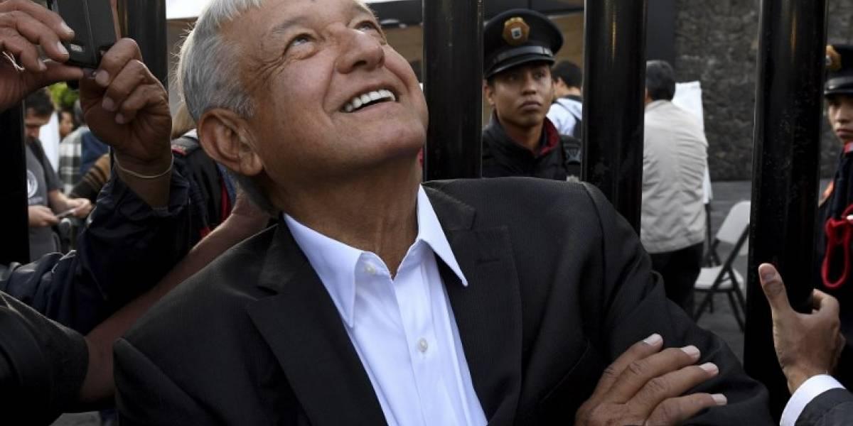 López Obrador lidera la carrera en comicios de México, teñidos de violencia
