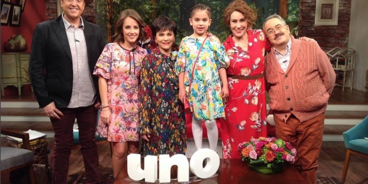 Televisa filtra avance de la competencia de Ventaneando y ¡Pati Chapoy tiembla!