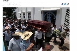 Prensa internacional coincide en dar a López Obrador como gran favorito