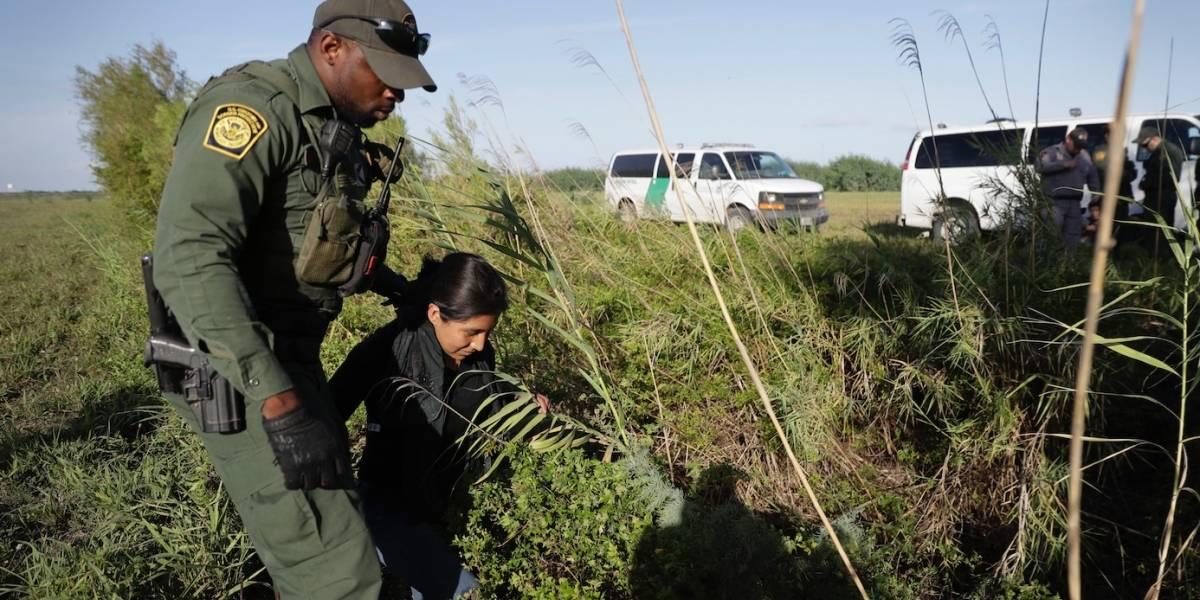 Revelan cifras de arrestos de inmigrantes en Estados Unidos