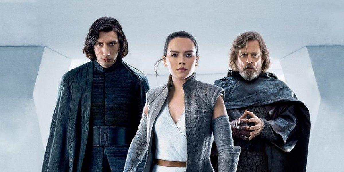 """El lado tóxico de """"Star Wars"""", sus fanáticos racistas"""