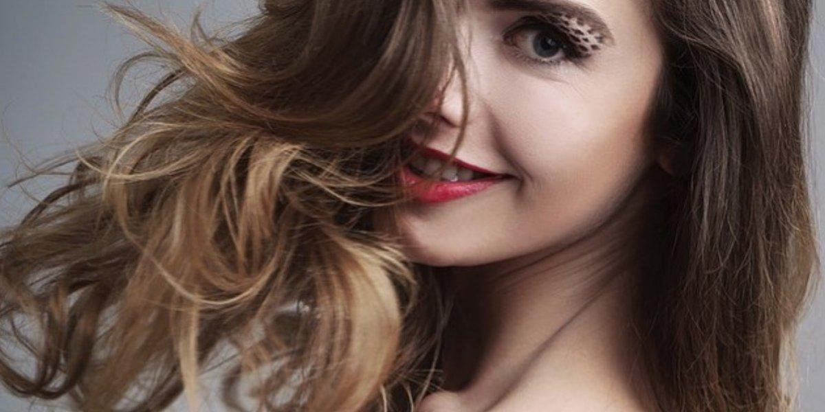 Ella es la primera transexual en ganar Miss Universo España