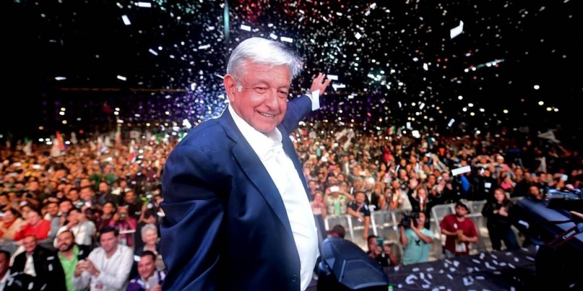 Como o escândalo Odebrecht pautou discurso do futuro presidente do México