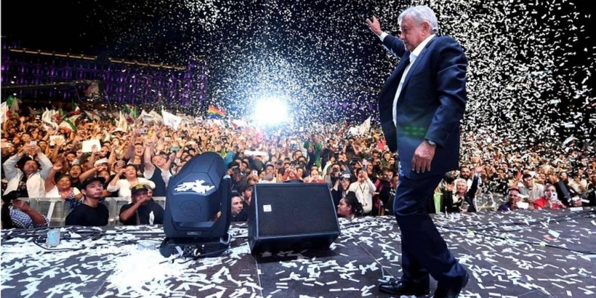López Obrador, o novo presidente mexicano que já foi comparado a Chávez, Lula e até Trump