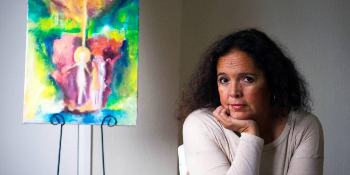 """""""Estoy consternada"""": Psicóloga de Nicolás López rompe el silencio"""