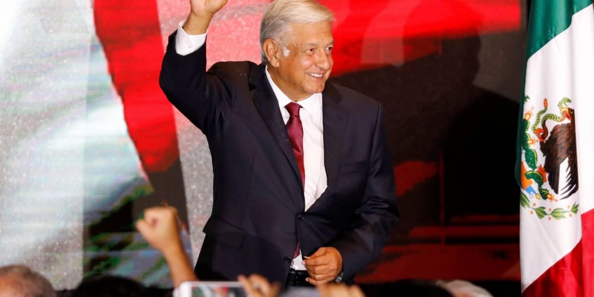 Após vitória avassaladora, López Obrador clama por reconciliação no México