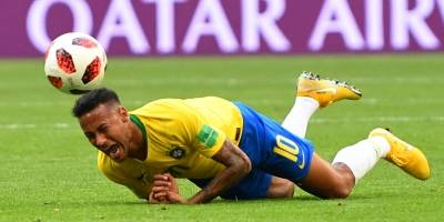 Neymar seleçao brasileira