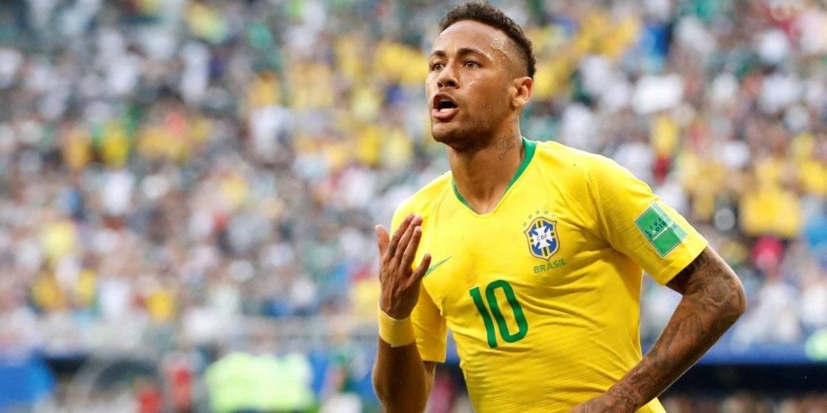 Íntegra da conversa entre Neymar e Najila Trindade é revelada
