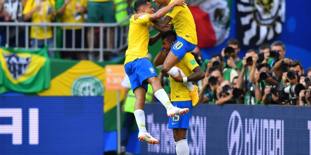 Que dia e que horas será o próximo jogo do Brasil na Copa