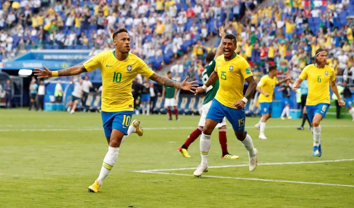 Neymar - Brasil