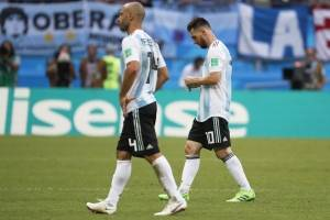 Mundial Rusia 2018: Grandes estrellas que mirarán el Mundial por TV