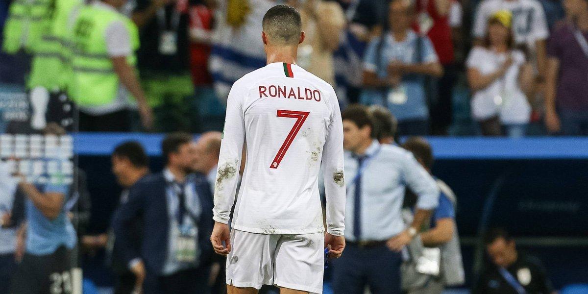 Así afectaron las salidas de Messi y Ronaldo a las empresas deportivas de Adidas y Nike