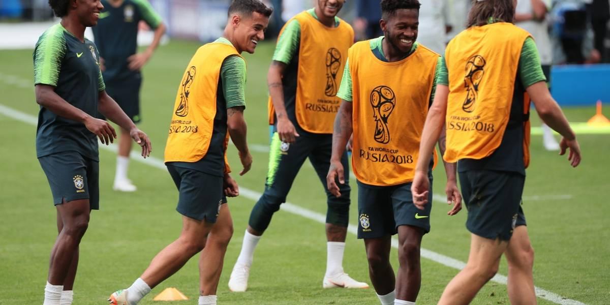 ¡Esperanza para México! Los motivos por los que podría derrotar a Brasil y avanzar a cuartos de final