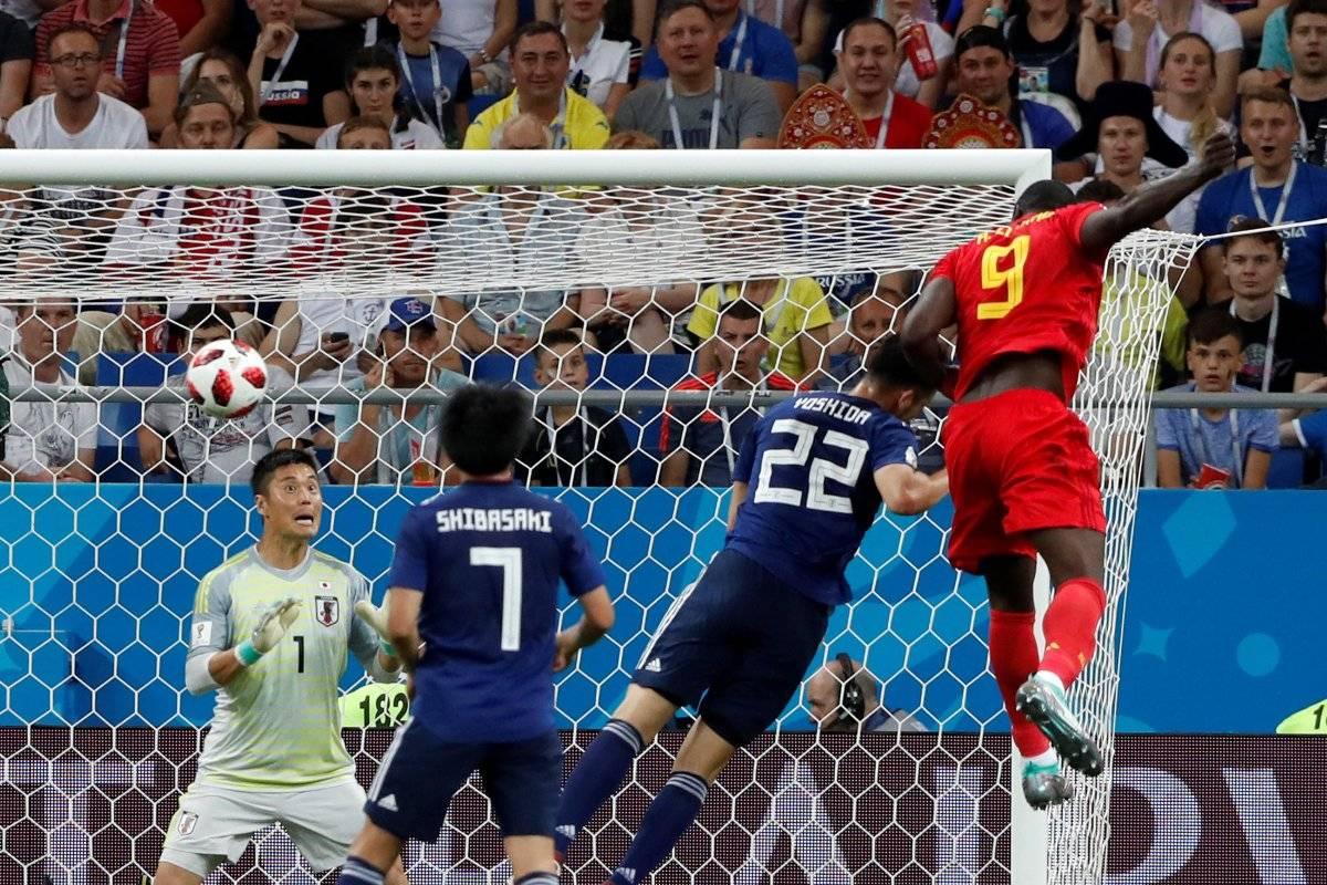 Bélgica vs Japón: Los diablos rojos despertaron al último minuto y se meten en cuartos de final AP