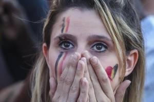Bélgica vs Japón: Los diablos rojos despertaron al último minuto y se meten en cuartos de final