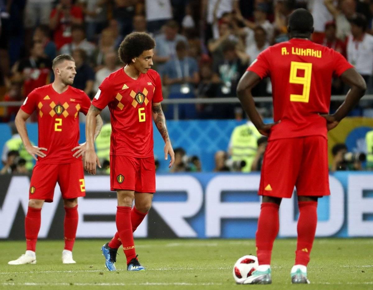 Bélgica vs Japón: Japón derrotó al favorito del Mundial y se mete en cuartos de final AP