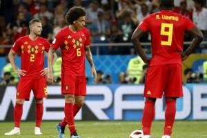 Bélgica vs Japón: Japón derrotó al favorito del Mundial y se mete en cuartos de final