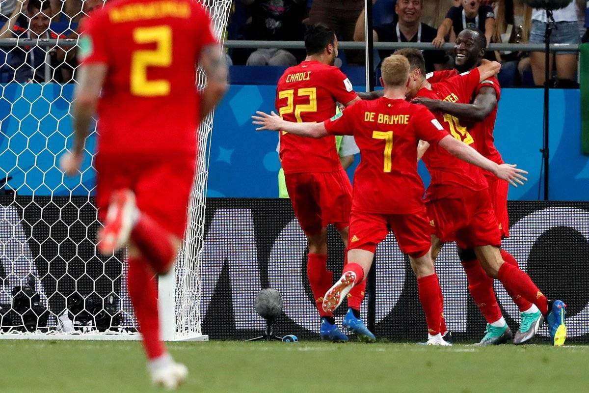 Bélgica vs Japón: Los diablos rojos despertaron al último minuto y se meten en cuartos de final EFE
