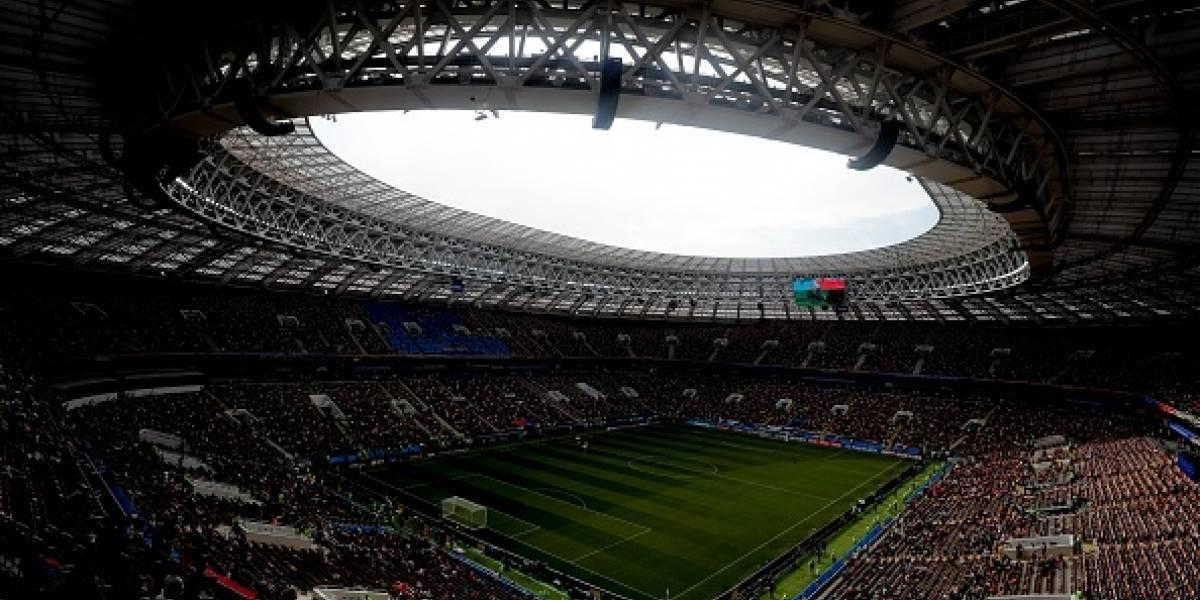 Mundial Rusia 2018: Ya están listos los horarios y equipos para los cuartos de final