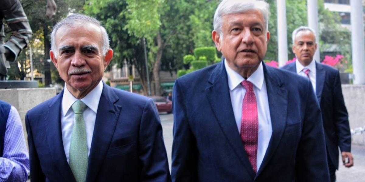 Alfonso Romo descarta que descentralización provoque despidos