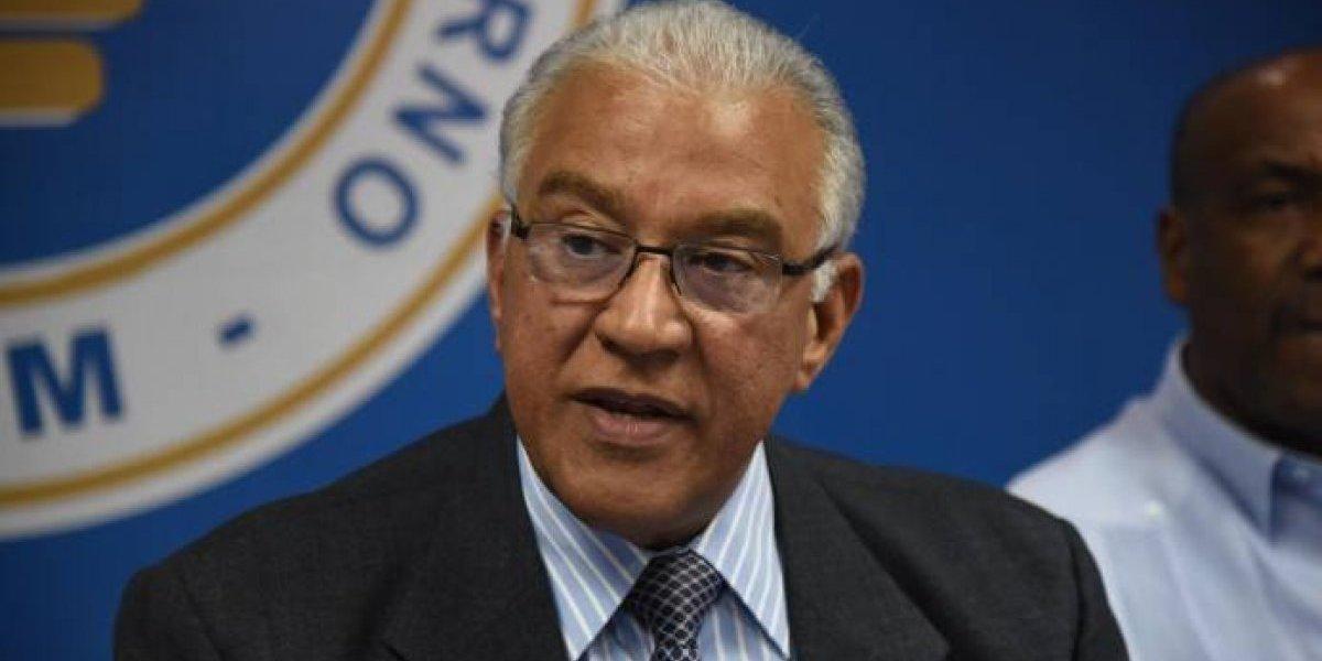 Andrés Bautista dice acatar decisión de la Suprema sobre el juez Ortega