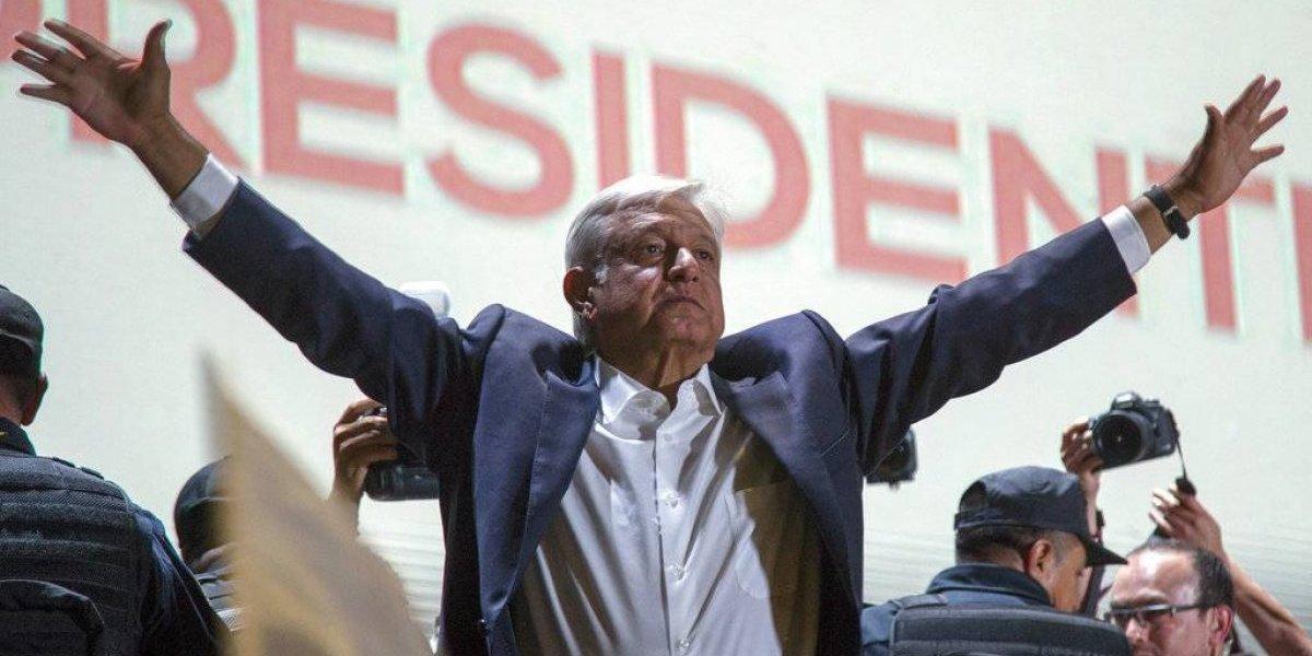 El chavismo ya puso sus esperanzas sobre López Obrador