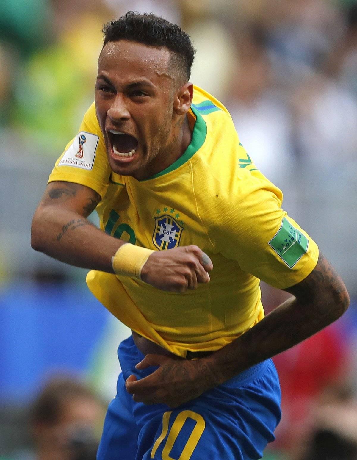 Rusia 2018: Brasil y Uruguay únicos suramericanos que quedan con vida en el Mundial AP
