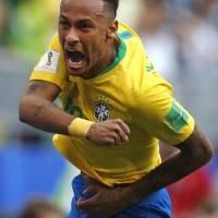 Rusia 2018: Brasil y Uruguay únicos suramericanos que quedan con vida en el Mundial