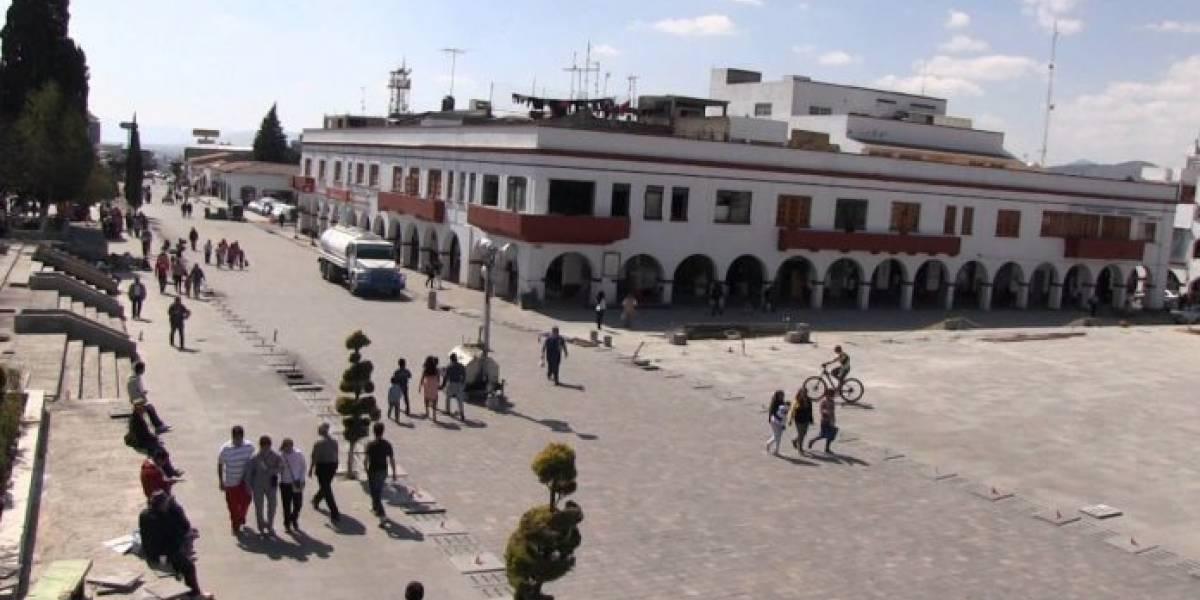 Morena se queda con Atlacomulco, el bastión más importante del PRI