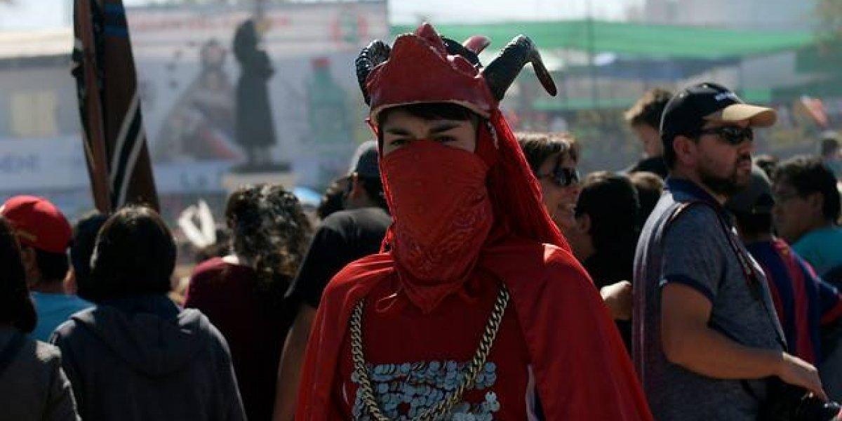 Ley seca en pueblo de La Tirana por fiesta de la Virgen del Carmen