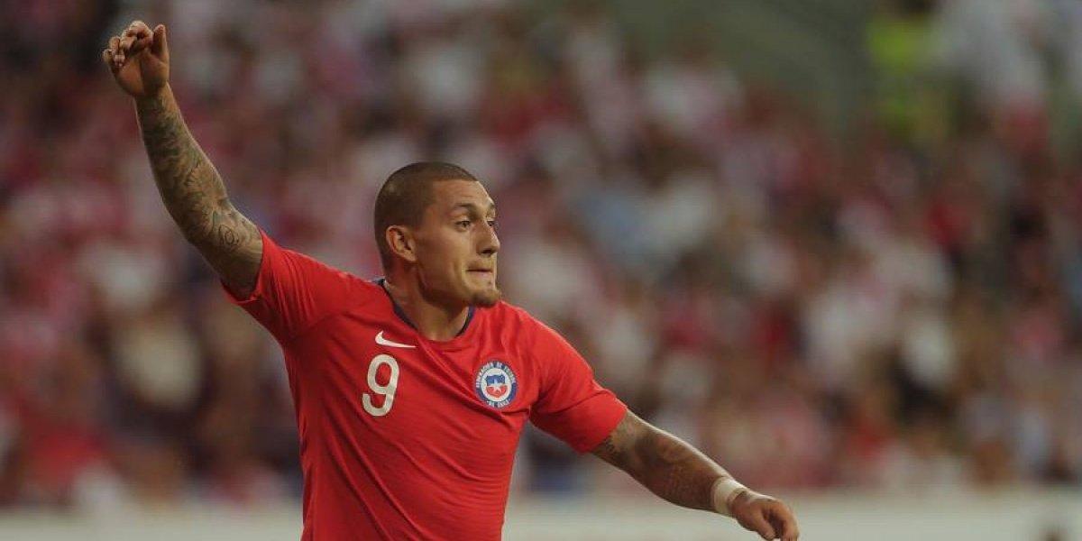 """Nico Castillo ya prepara sus goles para exhibirlos en Benfica: """"Aquí me siento feliz"""""""