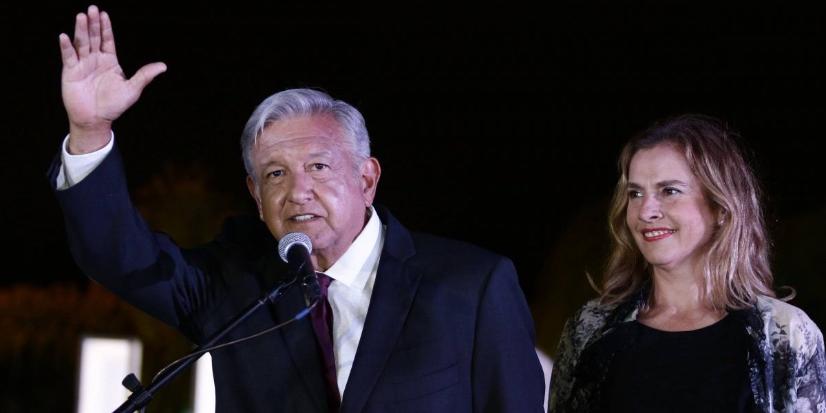¿Quién es realmente Beatriz Gutiérrez Müller esposa de AMLO?