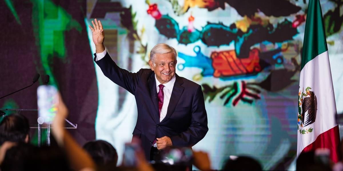 López Obrador pedirá ayuda al papa Francisco para impulsar la paz en México