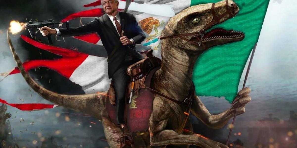 México: AMLO ganó la presidencia y así reaccionaron las redes sociales... ¡memes!