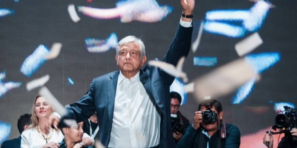 #Política Confidencial: TLC, prioridad para AMLO