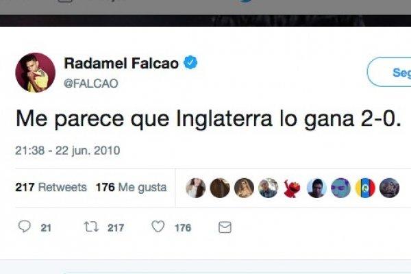 Tuit Falcao