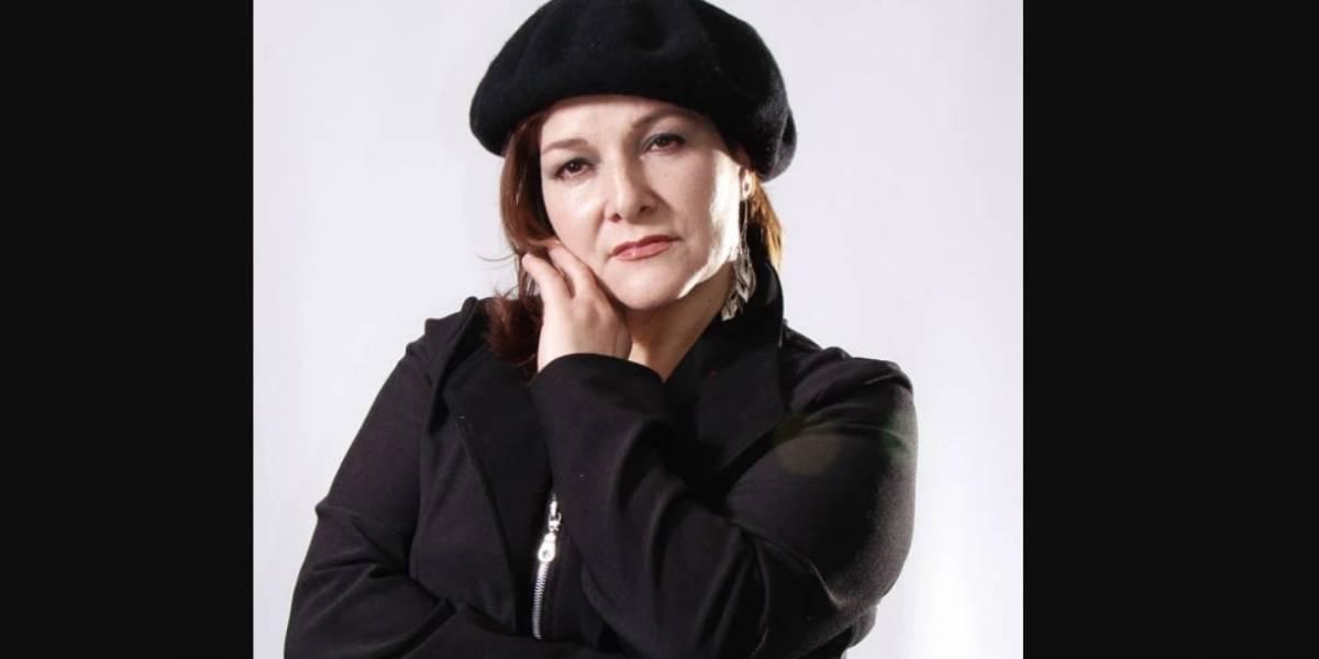 Muere actriz colombiana mientras se presentaba en obra de teatro