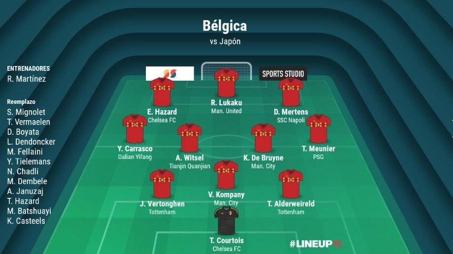 Bélgica 11